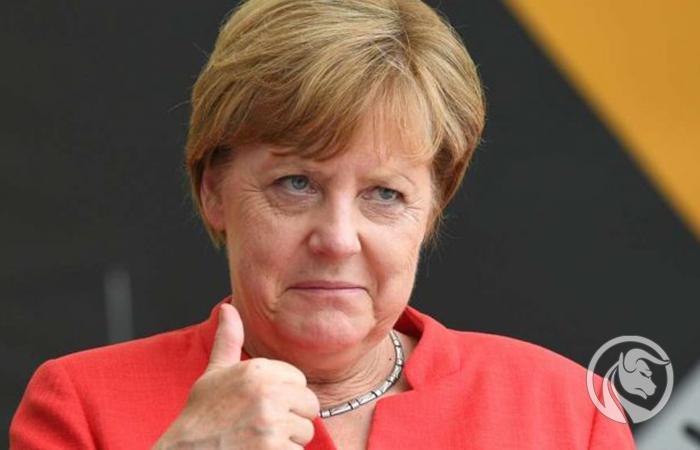 angela merkel niemiecka gospodarka