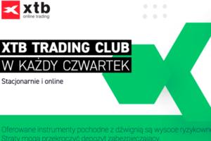 clube de negociação xtb