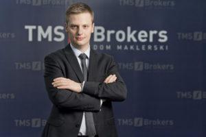 bartosz sawicki tms brokers