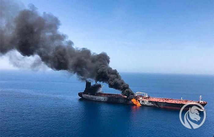 ropa naftowa tankowiec