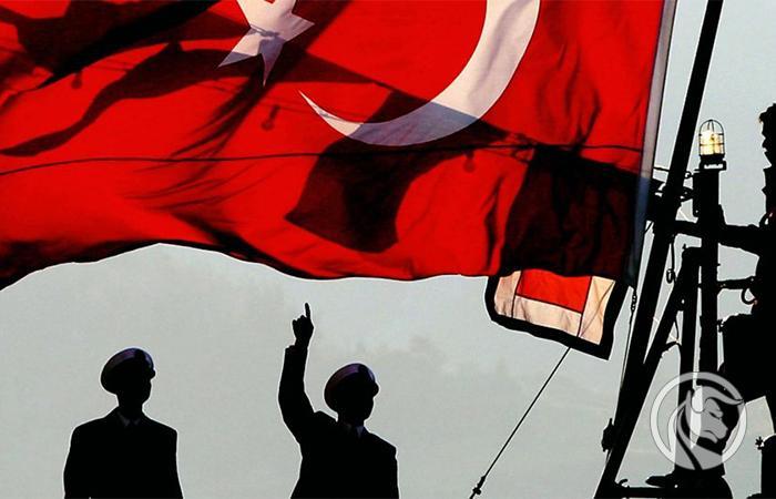 sankcje turcja