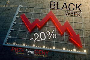 Black Week Invest Cuffs