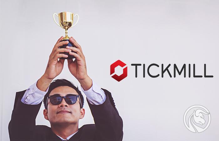concorrenza tickmill