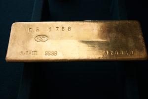 analisi del tickmill dell'oro