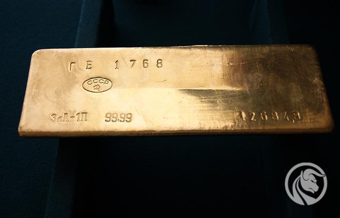 złoto tickmill analiza