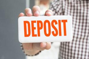 broker forex estero che deposita fondi