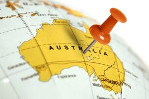 australia forex dźwignia 1-500