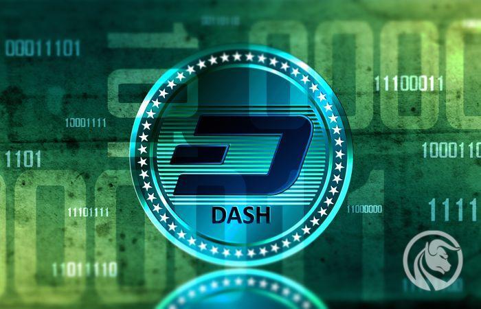 Dash (DASH) - uma criptomoeda com três nomes