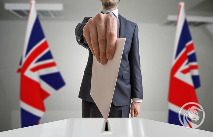 wybory parlamentarne w wielkiej brytanii