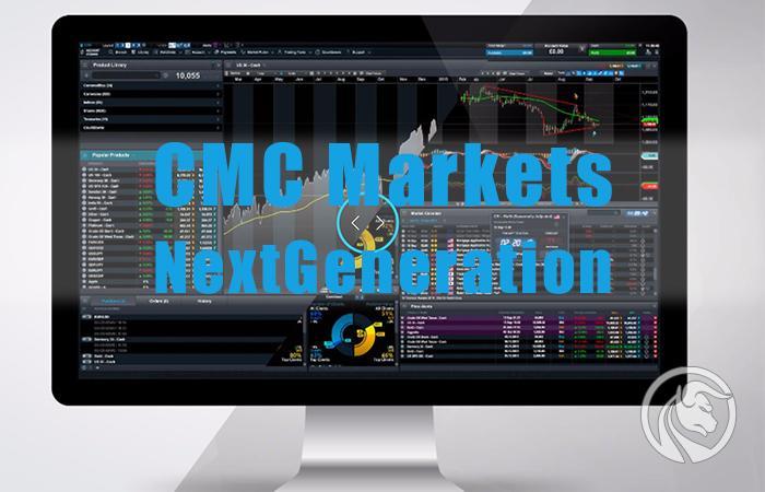 piattaforma di recensioni dei mercati cmc