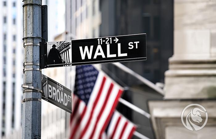 resultados de empresas de wall street