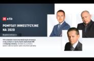 XTB - idee di investimento 2020