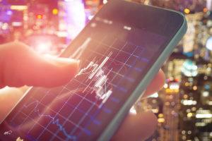 ctrader mobile trading