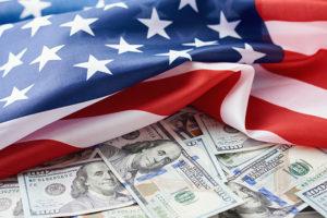 dolar rynek walutowy