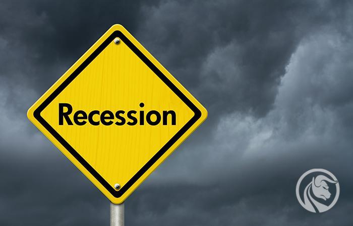 recesja chiny