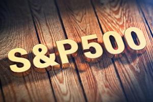 sp500 wall street