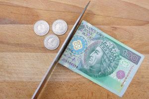 złoty inflacja polska