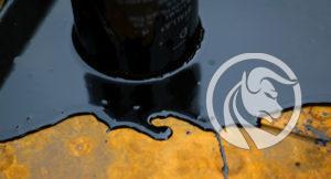 barril de corretor de petróleo