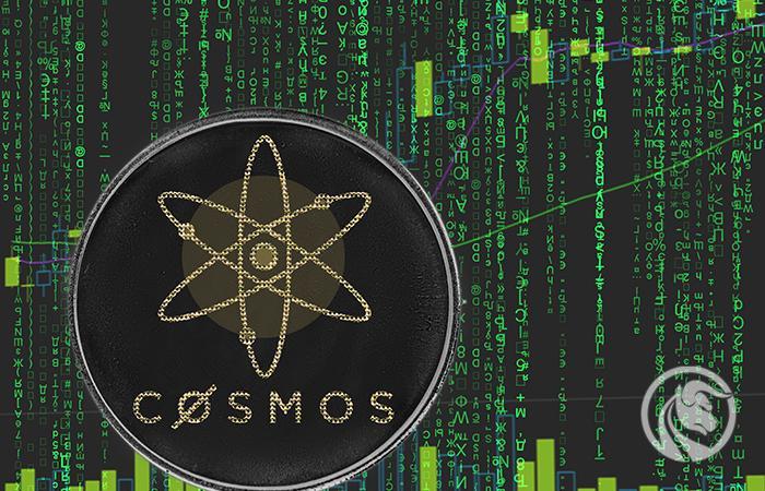 cosmos atom crypto