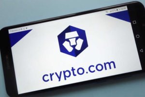 moneta di crypto.com
