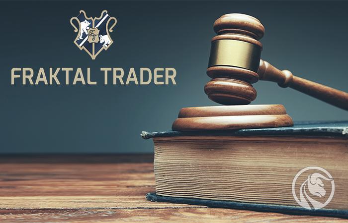 fraktal trader knf