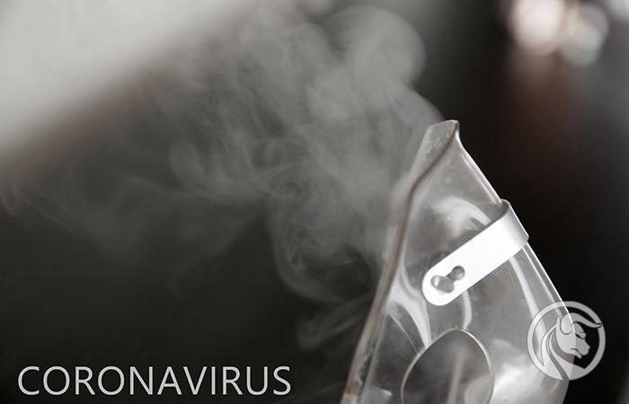 koronawirus giełda