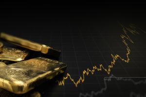 złoto rynek towarowy