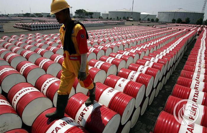 Hin Leong Trading oil