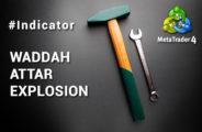 WADDAH ATTAR EXPLOSION