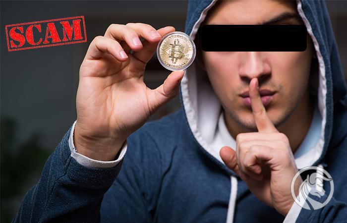 fraude de bitcoin
