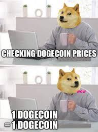 degecoin doge
