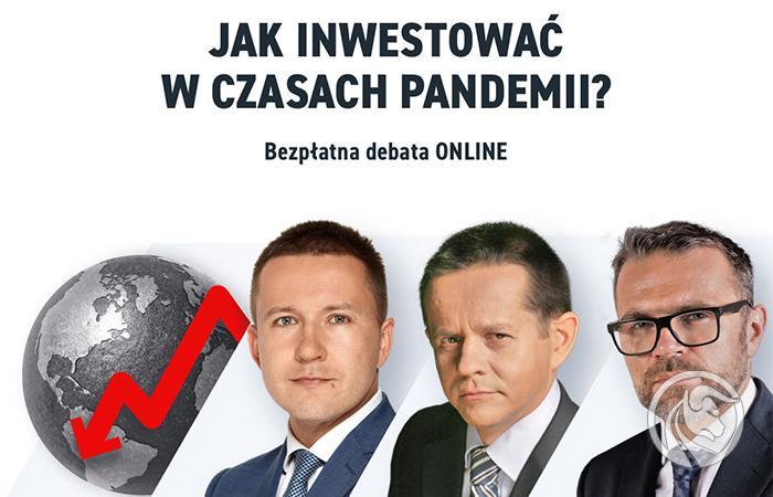 Dibattito sulla crisi economica di Jacek Bartosiak