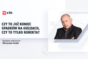 Seminário on-line sobre Forex Siudek de Mieczysław