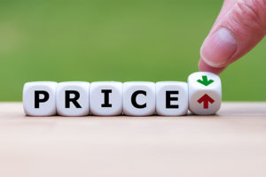 okrągłe poziomy cenowe forex