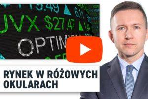 rynek akcji