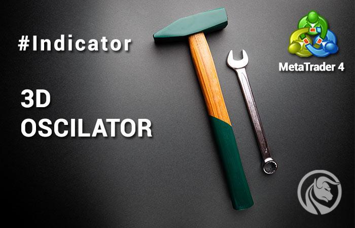 3D Oscilator
