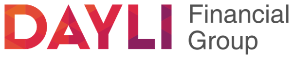 Dayli Financial Group ícone icx