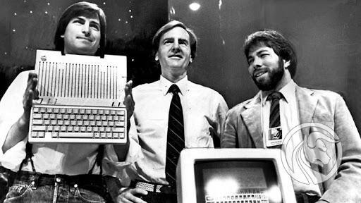 Steve Jobs come acquistare azioni Apple