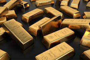 analisi del prezzo dell'oro
