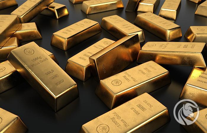 cena złota analiza