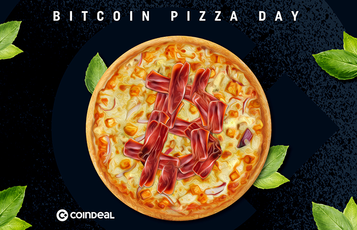 coindeal pizza day