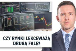 I mercati ignorano la seconda ondata