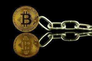 blockchain fork