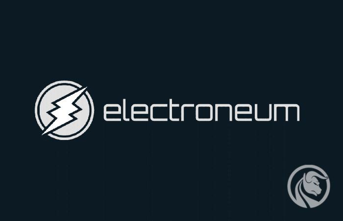 electroneum etn kryptowaluta