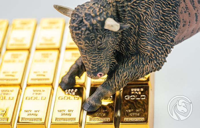 prognoza dla złota forex