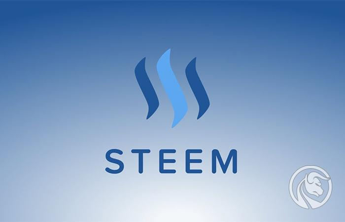 steem kryptowaluta