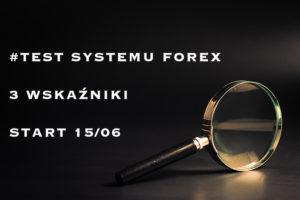 sistema de teste forex