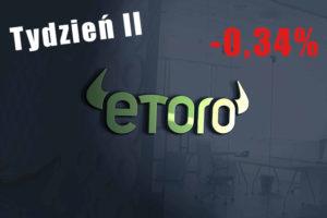 Teste da plataforma eToro