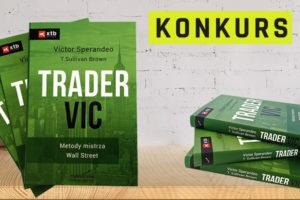 trader vic konkurs