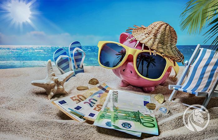wakacje na giełdach